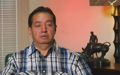 Hombre torturado por el Cártel de Sinaloa habla sobre la crueldad de 'El...