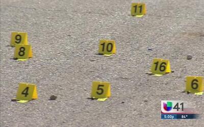 Buscan a sospechosos por intento de asesinato