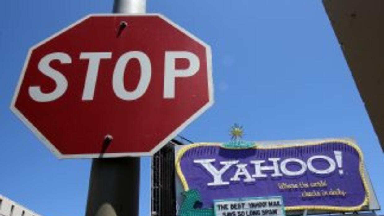 La demanda compila un conjunto de tecnologías que Yahoo! reclama de su i...