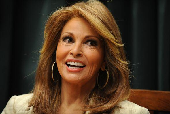 De padre boliviano, Raquel Welch fue la primera actriz de Hollywood en d...