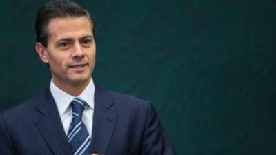Enrique Peña Nieto reaccionó a las palabras de Alejandro González Iñárritu