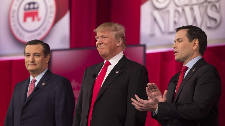 Maribel Hastings: Elecciones 2016, el año del castigo GettyImages-Cruz-T...