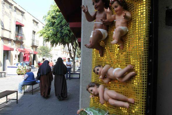 En esta temporada de Fiestas Navideñas y de Año Nuevo, la venta de Niños...