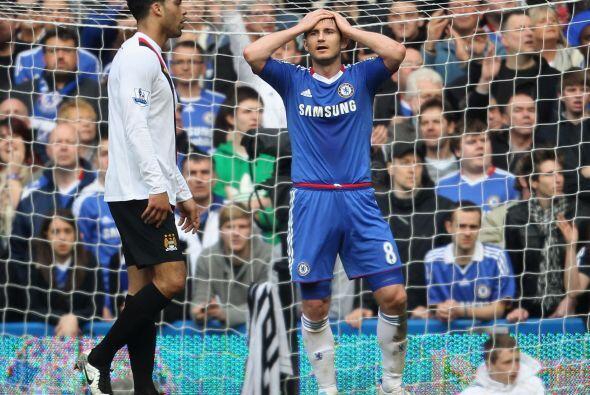 Sin embargo, el partido se fue al descanso sin movimiento en el marcador.