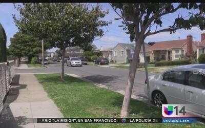 Inquilinos de San José exigen soluciones a la crisis de vivienda