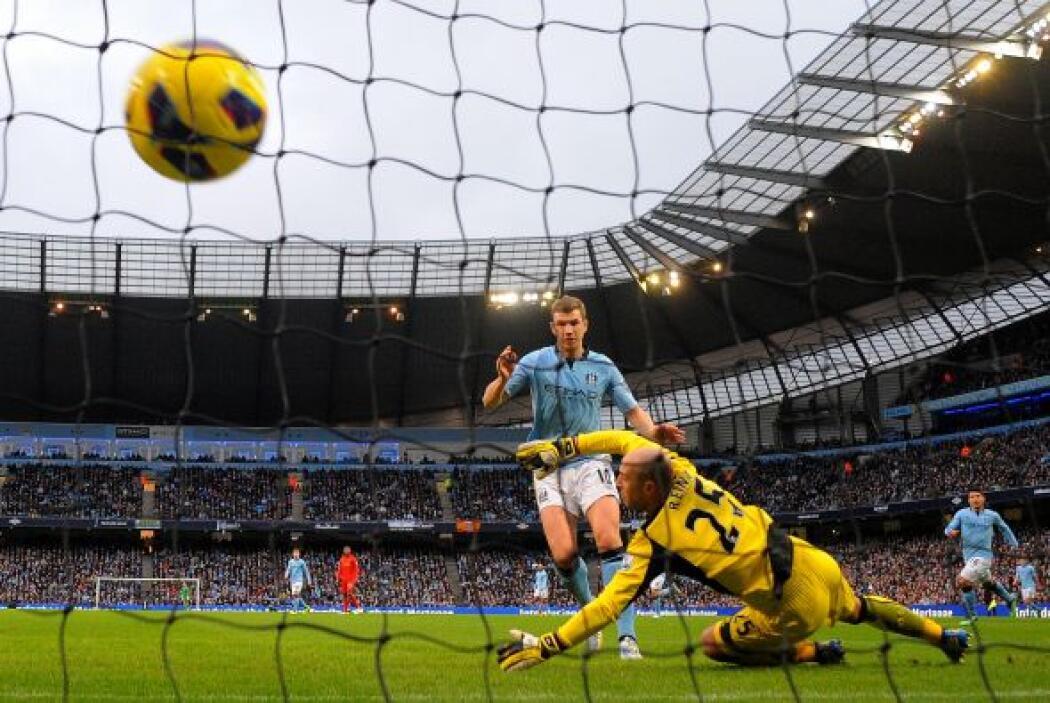 Al minuto 23 llegaría el primer gol del partido, en favor de los locales.
