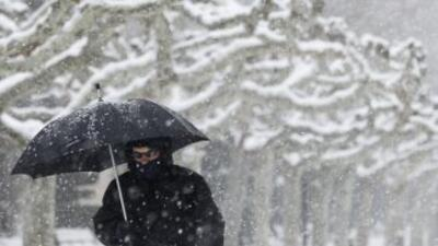 La ola de frío que azota Europa ya se cobra más de 420 muertos en todo e...