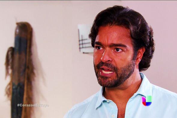Entiéndelo Diego y deja ese coraje atrás, Fernando y t&uac...