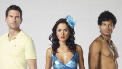 Miguel de Miguel, Carmen Villalobos y Khris Cifuentes protagonizan 'Made...