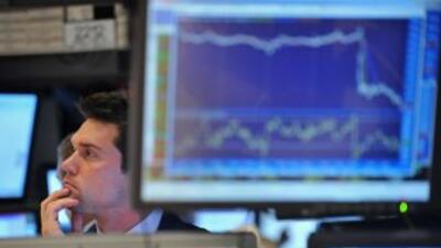 Los mercados recibieron con 'mala cara' el anuncio de la aprobación del...