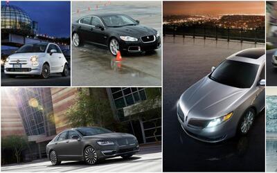 En 2017 hay diez modelos que se distinguen por los que más se dep...