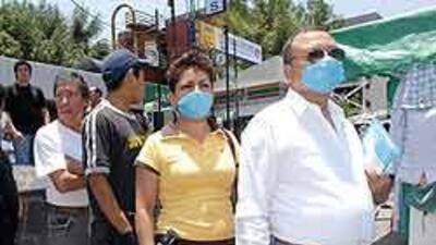 Incredulidad y temor son factores que prevalecen entre los mexicanos ant...