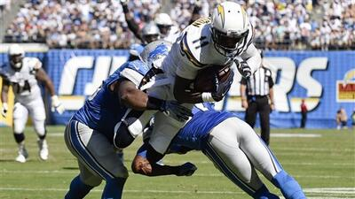 Highlights Temporada 2015 Semana 1: San Diego Chargers 33-28 Detroit Lions