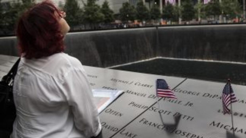 Este jueves se cumplieron 13 años de que Al-Qaeda realizara el mayor ata...