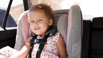 Errores que deberías evitar al usar sillas para niños en el coche