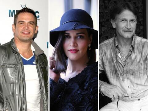 Los famosos que fueron víctimas de la delincuencia