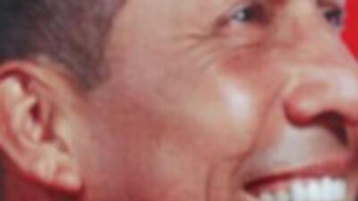 El izquierdista Ollanta Humala inscribió su candidatura a la presidencia...