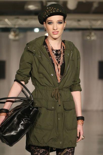 El mundo 'fashionista' se ha encargado de reinventar este 'modelito' par...