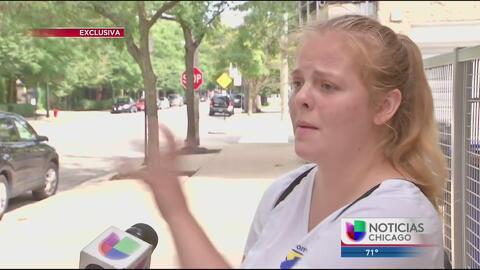 Víctima de violento ataque comparte su historia