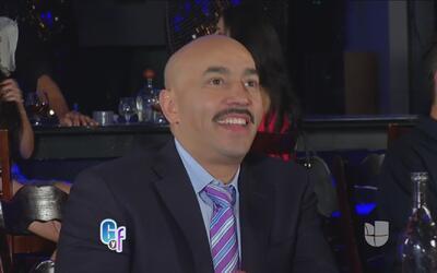 Lupillo Rivera firmó nuevo contrato discográfico y allí lanzó otro araña...