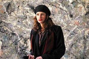Julia Roberts dejó encantados a muchos con su papel de maestra en...