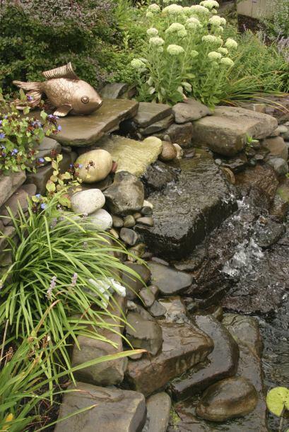 ¡Puedes crearlo en tu propia casa! Arma un jardín zen, y obtén tu espaci...