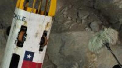 Alcaldes chilenos est+an dispuestos a pagar por la cápsula Fénix 2.