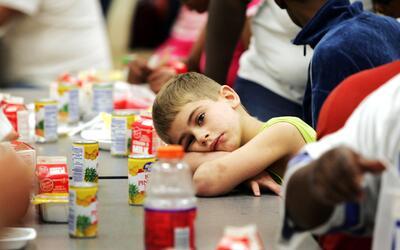 Sin Rollo: Qué hacer cuando discriminan a nuestros hijos en la escuela