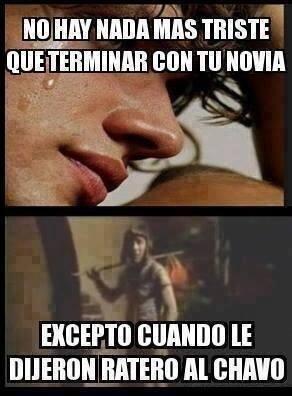 En esta meme los usuarios afirmaron que la muerte de Chespirito es más t...