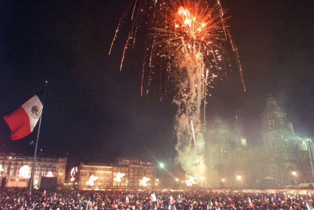 Fiestas de independencia en Patterson   Día: 14 de Septiembre   Lugar: E...