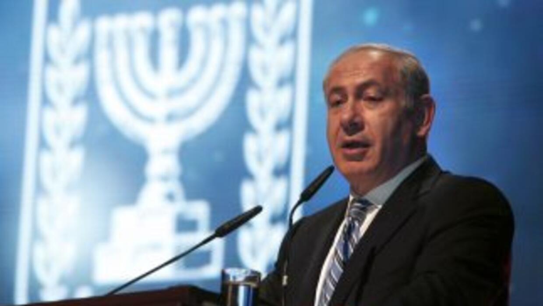 Fuentes cercanasal primer ministro israelí Benjamín Netanyahu señalaron...
