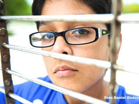 A los 9 años, Joaquín fue diagnosticado con el trastorno d...
