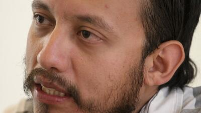"""Espinosa: """"Se pueden meter a matarte y nadie hace nada por temor"""""""