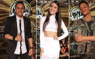VOTA ¿Qué te pareció el look de los participantes en la semifinal de La...