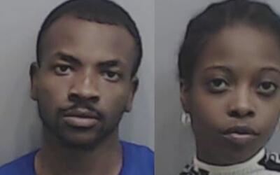 Arrestan en Atlanta a pareja que ejecutaba fraudes con tarjetas de regalo