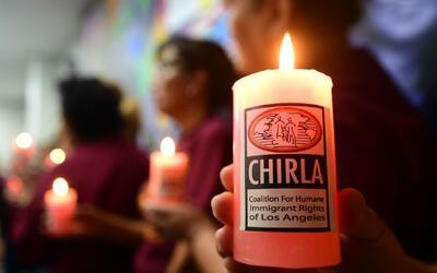 CHIRLA ofrece talleres para que inmigrantes conozcan sus derechos tras o...
