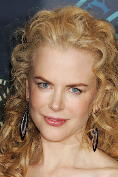 Nicole Kidman no le tiene miedo ni a las arañas ni a las serpientes, per...