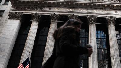 Wall Street este viernes