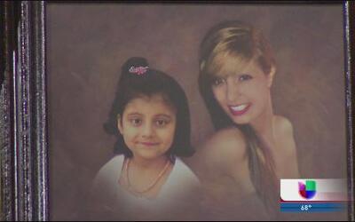 Recuerdan a madre e hija asesinadas en La Villita