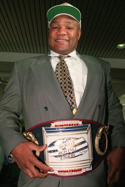 Lo increíble llegó en 1994 cuando se volvió a coronar en la categoría de...