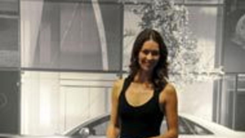 Audi A8 en Miami