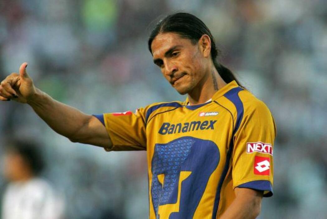 El Clausura 2008 tendría una victoria y 3 derrotas en un torneo con un i...