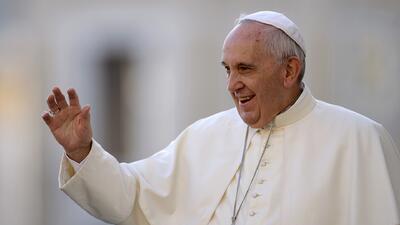 Frustran atentado contra el Papa en EEUU