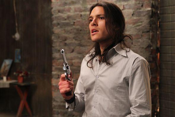 CEJAS - Camilo Wilson Es el primere amor de Griselda. Es muy bien pareci...