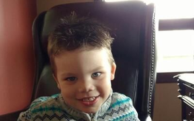 Lane Thomas Graves, niño muerto por un caimán en Disney.