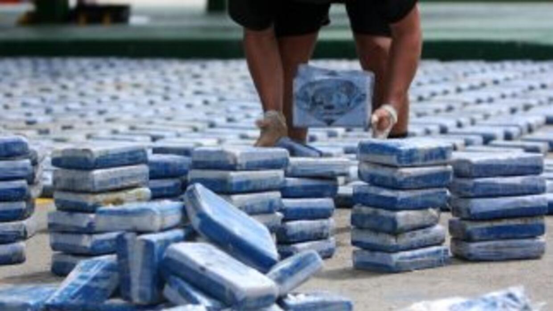 El negocio de la cocaína se extiende.