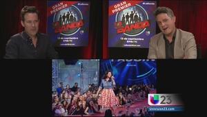 ¿Qué tiene de diferente el show La Banda?