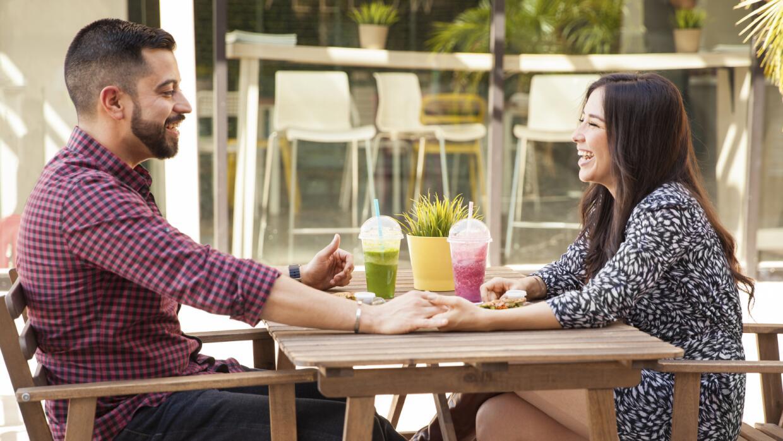 Hay algunas preguntas que nunca debes hacer durante tu primera cita.