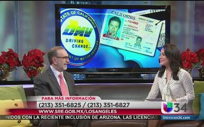 Plan de acción del consulado mexicano