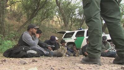 Denuncian discriminación de patrulla fronteriza